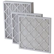 Pleated Polyester filter